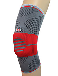 Kniebandage Oberschenkel Brace für Freizeit Sport Baseball Laufen Teamsport UnisexAtmungsaktiv Einfaches An- und Ausziehen Leicht