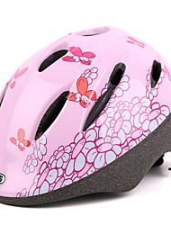Kid's Bike Helmet N/A Vents Cycling Cycling Small: 51-55cm Carbon Fiber + EPS Others