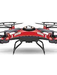 Drone JJRC H8D 4CH 2 Axis 2.4G With 2.0MP HD Camera RC QuadcopterFPV / LED Lighting / One Key To Auto-Return / Headless Mode /