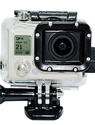 Accessories For GoPro,Protective Case Lens FilterFor-Action Camera,Gopro Hero 2 Gopro Hero 3Snowmobiling Ski/Snowboarding Boating