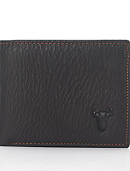 Men Cowhide Formal Casual Event/Party Wedding Office & Career Clutch