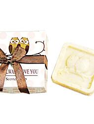 Cadeau de mariage Mini Night Owl Savon 36g