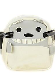 Chat Chien Dog Paquet Animaux de Compagnie Transporteur Portable Mignon Blanc