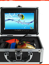 Fish Finder   Underwater Camera  30M Underwater Fishing DVR Record Camera  HD 1000 TVL 7'' Digital LCD Screen