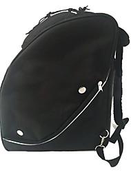 Все Многофункциональный 30L L Лыжные и сноубордические сумки Черный
