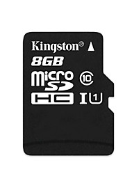 Кингстон 8 Гб MicroSD Класс 10 Kingston