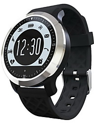 Smartwatch iOS AndroidWater Resistant / Water Proof Long Standby Calories Burned Pedometers Exercise Record Health Care Sports Heart Rate