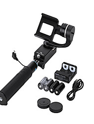SmartStab 2-Axis Smartphone Selfie Gimbal Stabilizer with Remote Shutter