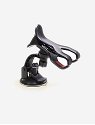 Oversized Double Car Phone Holder Clip Big Sucker Phone Holder Navigation Support 8.4-Inch Bracket