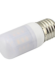 4W E26/E27 LED Mais-Birnen T 27 SMD 5730 280 lm Warmes Weiß Kühles Weiß Dekorativ V 1 Stück