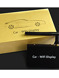 Wireless Wifi Car Push Po EZCAST Wireless With The Screen Device Car Audio And Video Push Electronic Dog