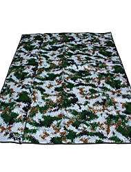 Soaring Moistureproof/Moisture Permeability Camping Pad Camping / Beach / Fishing / Hunting / Outdoor / IndoorSpring / Summer / Autumn /