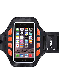 Armband Cell Phone Bag for Racing Jogging Cycling/Bike Running Sports Bag Luminous Wearable Touch Screen Phone/Iphone Running BagIphone