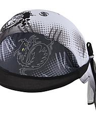 Bonnet/Sous casque/Bandana / Chapeau / Visière CyclismeRespirable / Séchage rapide / Pare-vent / Isolé / Limite les Bactéries / Diminue