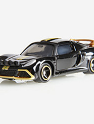 Vehicle Novelty Toy Car Novelty Black Metal