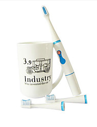 Dentist Sonic Electric Toothbrush Toothbrush Dentistry Ultrasonic Electric Toothbrush Adult Electric Toothbrush Factory