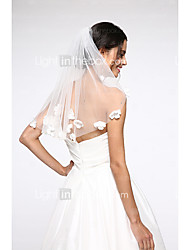 Wedding Veil One-tier Shoulder Veils Tulle