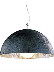 Pendant Light   Modern/Contemporary Painting Feature for Designers Resin Dining Room