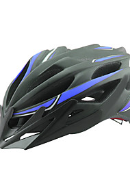 Women's Men's Unisex Bike Helmet 23 Vents Cycling Cycling Mountain Cycling Road Cycling Recreational Cycling One Size PC EPSGreen Red