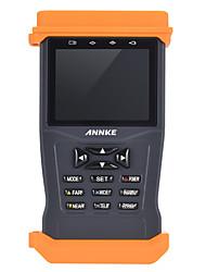 ANNKE  720P 1080P AHD CVI TVI Camera CCTV Tester CVBS PTZ Control