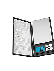 Pocket Electronic Scales Portable Scales Portable Electronic Scales Jewelry Scales (Sale B01 2000G / 0.1)