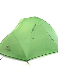 Waterproof Breathability Windproof Foldable Portable Keep Warm One Room Tent