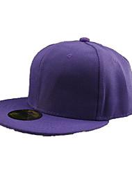Cap/Beanie Hat Women's Men's Unisex Comfortable for Leisure Sports Baseball