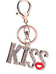 Key Chain Square Key Chain