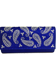 Women Poly urethane Formal / Event/Party / Wedding Evening Bag/Purse Handbag