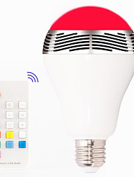 * Wireless Others Speaker LED light bulb Blanco