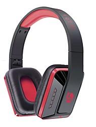 OVLENG MX111 Casques (Bandeaux)ForLecteur multimédia/Tablette Téléphone portable OrdinateursWithAvec Microphone DJ Règlage de volume