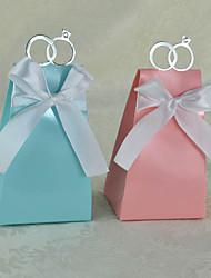 1 Stück / Set Geschenke Halter-Quader Kartonpapier Geschenkboxen Nicht personalisiert