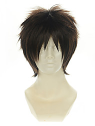 Your Name. Tatami Taki Brown Anti-Alice Cosplay Animation Cosplay High Temperature Wire Wig