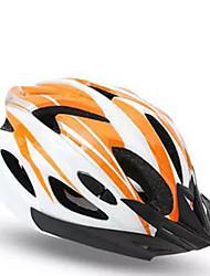 Unisexo N/D Moto Capacete N/D Aberturas Ciclismo Ciclismo Ciclismo de Estrada Outros Tamanho Único Fibra de Carbono + EPSPreto Azul