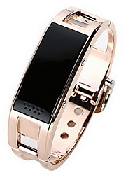 Smart BraceletLong Standby / Calories Burned / Pedometers / Exercise Log / Health Care / Sports / Camera / Alarm Clock / Multifunction /