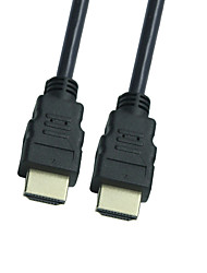 Kingsignal HDMI 1.4-HDMI 1.4 4K Câble 4K*2K 3.0M (10Ft)
