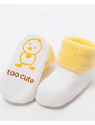 andere für Socken Atmungsaktivität blau / gelb / pink / weiß / Kaffee