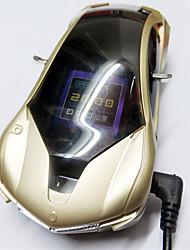 цвет мобильного фиксированной тест скорости GPS комбо автомобиля электронная собака