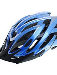 Esportivo Unisexo Moto Capacete N/D Aberturas Ciclismo Ciclismo H: 55-58CM L: 58-61CM EPS Cinzento Outras