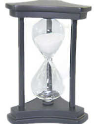 Hourglasses Model & Building Toy Cylindrical For Boys / For Girls 5 to 7 Years / 8 to 13 Years / 14 Years & Up