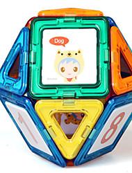 Brinquedo Educativo para presente Blocos de Construir Esfera 2 a 4 Anos 5 a 7 Anos Brinquedos