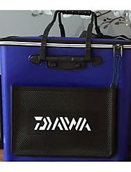 Angelkoffer Karpfenfischerei Box 50*50*30 PE(Polyethylen)