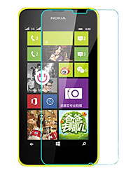 Nokia Lumia 630 - High Definition (HD)/Anti-glans/Stootbestendig/Krasbestendig - Screen Protector
