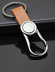 Personalized Gift Keychain Zinc Alloy Classic / Modern / Creative