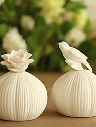 Bride / Bridesmaid / Couple / Parents Gifts Piece/Set Home Decor Rustic / CreativeWedding / Anniversary / Birthday / Housewarming /