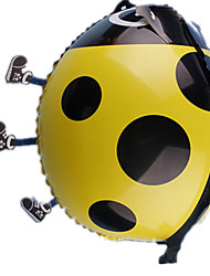 Balloons Novelty Toy Circular Yellow For Boys / For Girls 2 to 4 Years / 5 to 7 Years