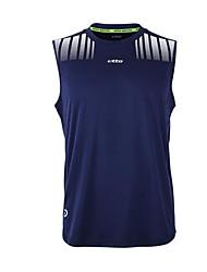 etto® Homme Football Shirt + Shorts Ensemble de Vêtements/Tenus Respirable Séchage rapide Printemps Automne ClassiqueExercice & Fitness