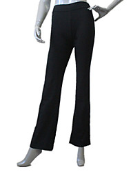 Cotton/Lycra Long Pants for Jazz Dance More Colors for Girls and Ladies