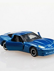 Vehicle Novelty Toy Car Novelty Blue Metal