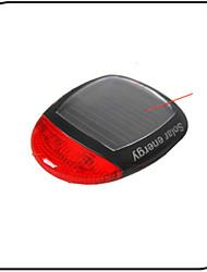 Luzes de Bicicleta / Luz Traseira Para Bicicleta / luzes de segurança LED - Ciclismo Recarregável Outro 80 Lumens SolarCiclismo /
